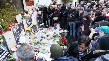 Charlie Hebdo : l'imam de Drancy appelle à la paix
