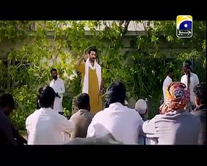 Saltanat e Dil Episode 4 Full 8 January 2015