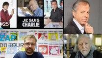 Zapping #25 #JesuisCharlie / Michelle Jenneke, un hooligan se fait éclater par un joueur et Hugh Jackman chaud pour Wolverine...