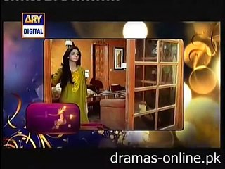 Main Bushra Episode 19 Promo