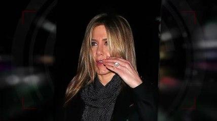 Jennifer Aniston Isn't a 'Diamond Girl'