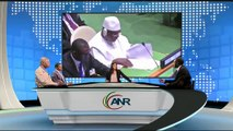 AFRICA NEWS ROOM du 08/01/15 - Afrique: Le football féminin sur le continent - partie 1