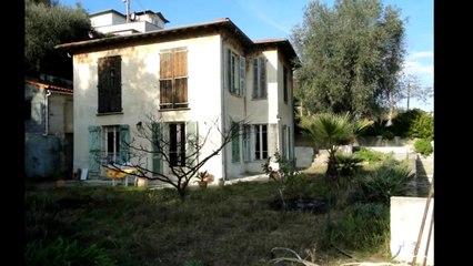 Vente - Maison Nice (Saint Sylvestre) - 499 000 €