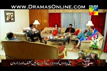 Mehram Episode 17 on Hum  8th Jan 2015