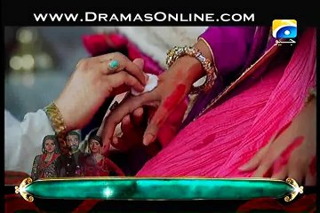 Sultanat e Dil Episode 4 on Geo 8th Jan 2015