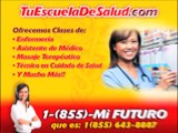 Escuelas de Medical Assistant y Nursing Assistant Miami Florida Escuelas Miami
