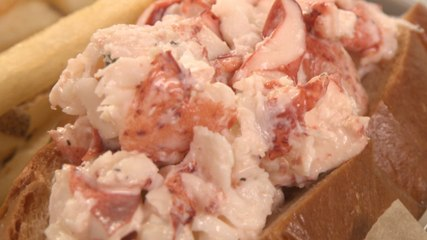 Beer + Lobster Rolls = Summer Deliciousness