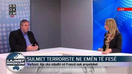 Ne Fokus: Sulmet terroriste n'Paris
