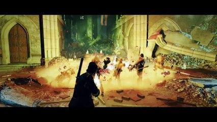 Trailer de Zombie Army Trilogy