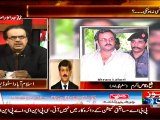 Live With Dr. Shahid Masood ~ 8th January 2015 - Pakistani Talk Shows - Live Pak News