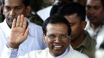 Sri Lankan Tamils in India hope to go back home