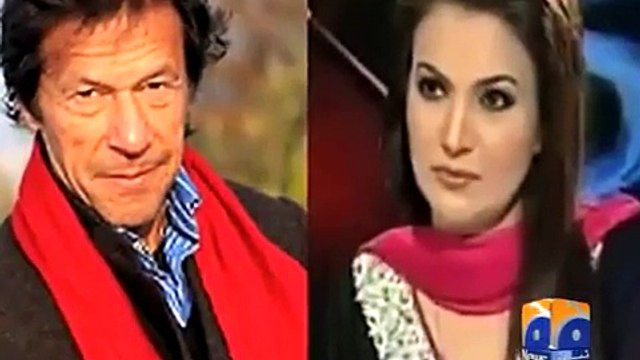 Geo News Headlines 8 January 2015, World media rings with Imran Khan wedding Reham Khan