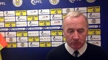 Tommy Craig ^ Preview ^ St Mirren v St Johnstone ^ 05-12-2014