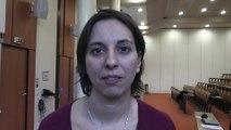 Sarah Boukaala, Conseillère régionale Rhône-Alpes veut mobiliser les jeunes pour l'agriculture de demain