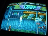 Streets of Rage - Bare Knuckle - Sega Mega-Tech System - Arcade - 1991