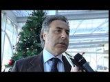 Napoli - All'ippodromo di Agnano iniziative per disabili (30.12.14)
