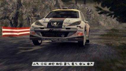 WRC 4 - Rally de France Highlights, Peugeot 207 S2000