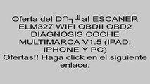 Excelvan Mini ELM327 V1 5 Bluetooth Wireless OBD-II OBD2 Auto Car