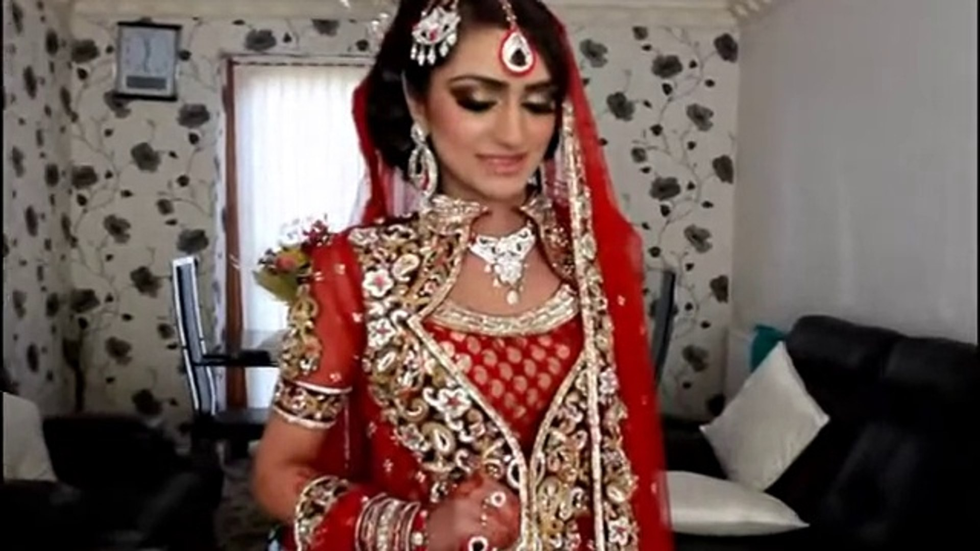 real bridal makeup and hair by sadaf wassan