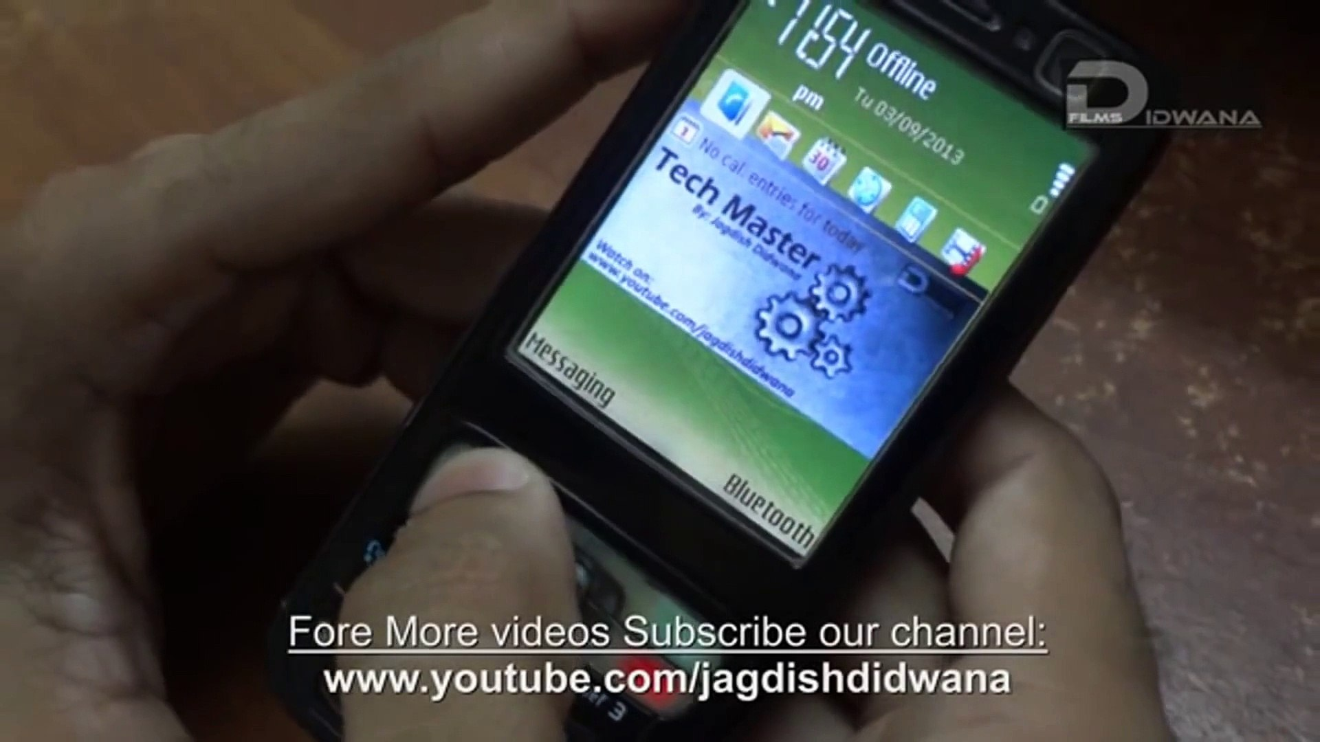 Nokia N73 Hard Reset | Tech Master