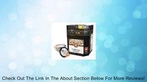 Keurig Barista Prima Vanilla Latte Vue Pack 8+8 Pack (Makes 8 Lattes) Review