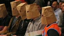 NBA-Worst Knicks Lose 14th Straight
