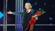 The Internet Goes Crazy For Chris Evans Escorting Betty White to Stage at PCAs