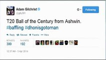 Shane Warne ball of the century vs R Ashwin T20 ball of the Century In Cricket
