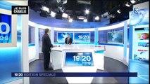 Un Imam de Grenoble change son prêche après les événements de Charlie Hebdo
