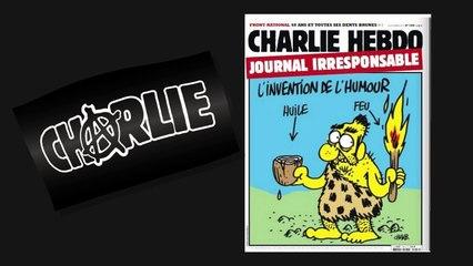 Charlie La Révolte
