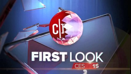 CES 2015 : un smartpohne à écran courbé des deux côtés chez LG