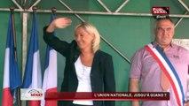 Consensus national : le FN exclu de la marche républicaine en hommage aux victimes de Charlie Hebdo