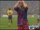 Beletti's Goal vs Almunia in UCL Final 2006 in FIFA 15! Benteke vs Szczsney