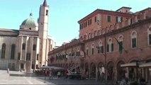 Marche e Umbria - Viaggio vacanza