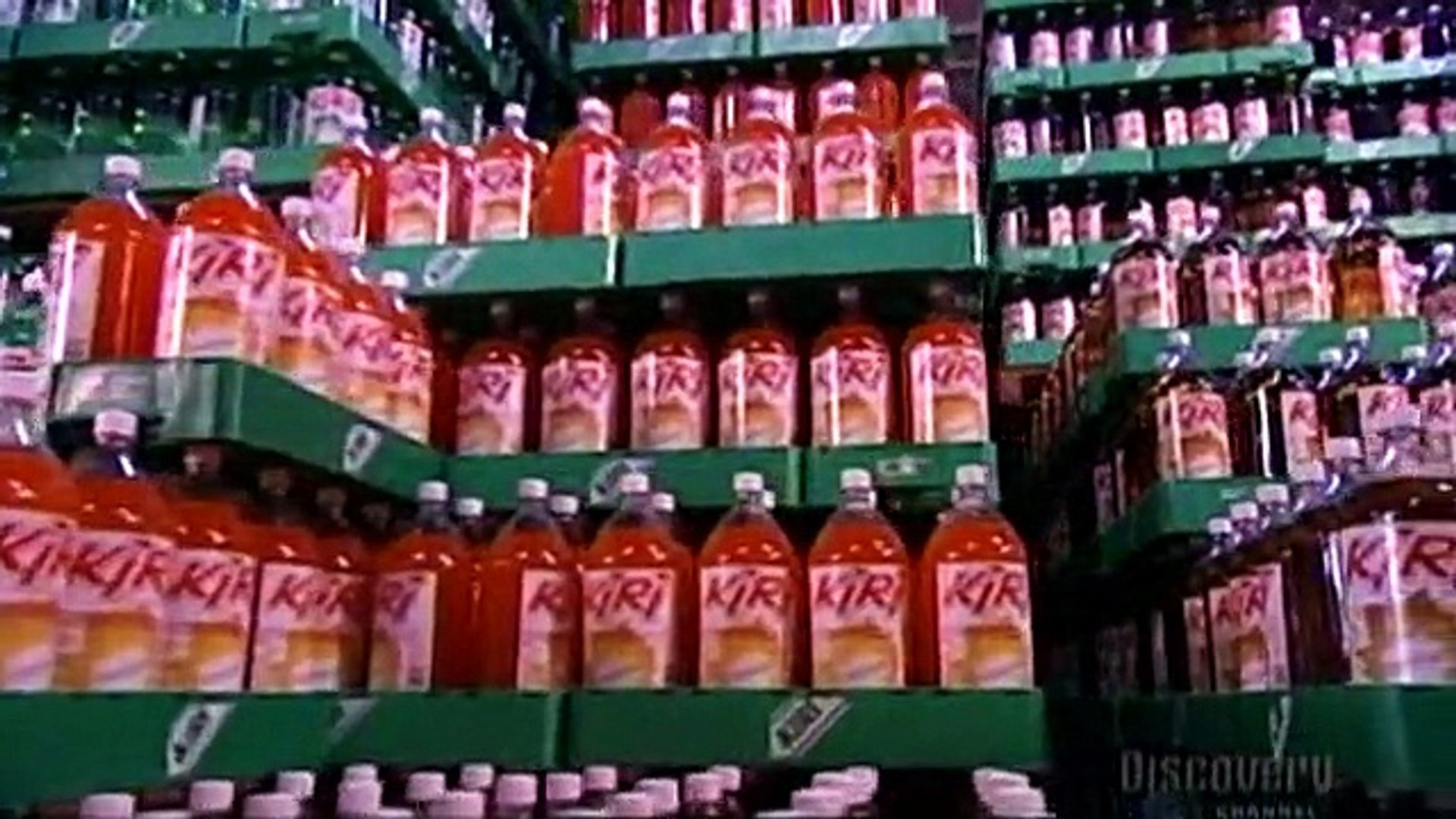 How Its Made - 250 Soft Drinks