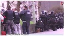 Prise d'otages portes de Vincennes : les témoins racontent