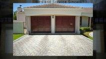 High Point Garage Door Repair & Installation Service - Triad American Door Company