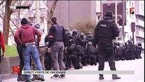 Τρόμος στο Παρίσι: Καταδίωξη, πυροβολισμοί και διπλή ομηρία