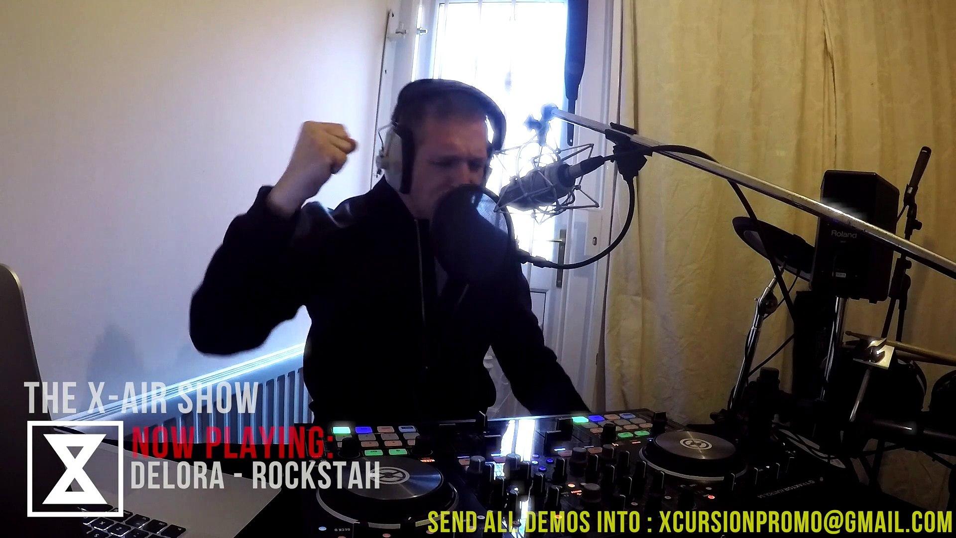 X-Ar Show - Episode 004 [Hosted By DJ Dazz]
