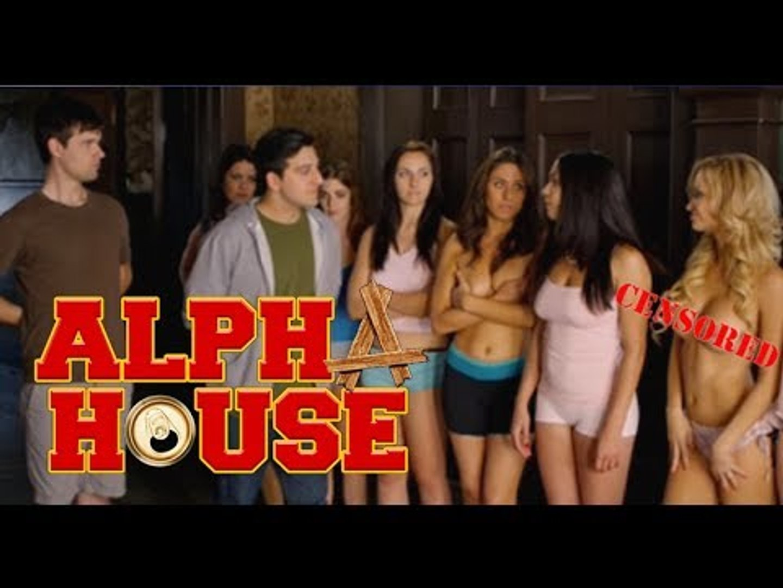 Alpha House 2014 Full Movie alpha house full movie