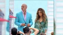 Pitbull Has A Thing For Jennifer Lopez?