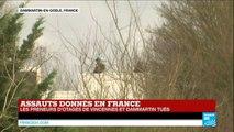 5 morts dans la prise d'otages de Paris dont le preneur d'otages Amedy Coulibaly