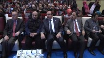 Mehmet Akif İnan Sempozyumu