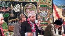 Ha Shahray Nabi saww Taray Kya Khoob Nazaray Hain By Muhammad Arslan Qadri 2015