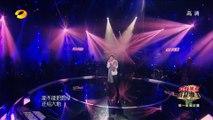 《我是歌手3》第三季第2期 完整版 I Am A Singer 3 Full Ep 2: 张靓颖力压韩红狂野逆袭 Jane Zhang tops Han Hong【湖南卫视官方版 1080p】
