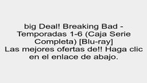 Breaking Bad - Temporadas 1-6 (Caja Serie Completa) [Blu-ray] opiniones
