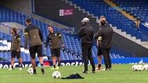 Juventus Post Match - Chelsea 2-2 Juventus (Italian w. English translation)