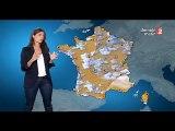 2014 10 15 - TANIA YOUNG - FRANCE 2 - LA METEO