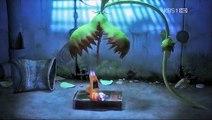 Larva Season 1 - Episode 8 ( Insectivorous Plants ) [HD]