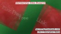 Membership Sites Blueprint Warrior Forum - Membership Sites Blueprint Review